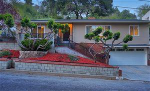 Photo of 1521 WABASSO Way, Glendale, CA 91208 (MLS # 318001475)