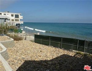 Photo of 21106 PACIFIC COAST Highway, Malibu, CA 90265 (MLS # 17292476)