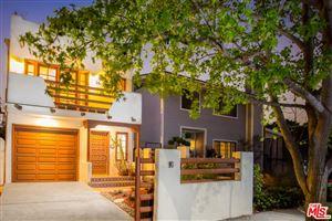 Photo of 751 OXFORD Avenue, Marina Del Rey, CA 90292 (MLS # 18327476)