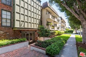 Photo of 3640 CARDIFF Avenue #104, Los Angeles , CA 90034 (MLS # 18331476)