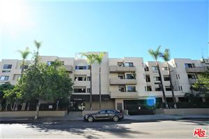 Photo of 435 South VIRGIL Avenue #121, Los Angeles , CA 90020 (MLS # 18398476)
