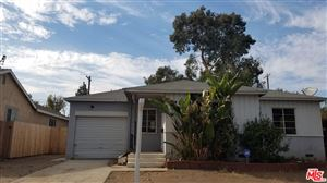 Photo of 5645 HESPERIA Avenue, Encino, CA 91316 (MLS # 18407476)