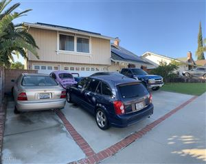 Photo of 1527 ALVA Circle, Simi Valley, CA 93065 (MLS # 219000476)