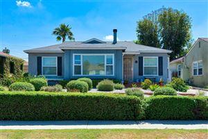 Photo of 6604 MCLENNAN Avenue, Lake Balboa, CA 91406 (MLS # 219006476)