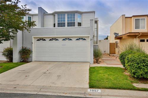 Photo of 1657 DOCKSIDE Lane, Camarillo, CA 93010 (MLS # 219013476)