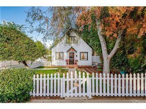 Photo of 4450 COLBATH Avenue, Sherman Oaks, CA 91423 (MLS # SR18242476)