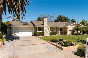 Photo of 3 East AVENIDA DE LAS FLORES, Thousand Oaks, CA 91360 (MLS # 218004477)
