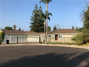 Photo of 9509 JELLICO Avenue, Northridge, CA 91325 (MLS # 218009477)