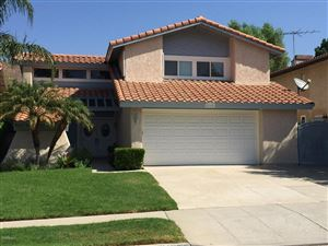 Photo of 5259 MOHAVE Drive, Simi Valley, CA 93063 (MLS # 218010477)