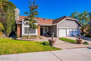 Photo of 3174 TOULOUSE Circle, Thousand Oaks, CA 91362 (MLS # 219000477)