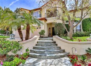 Photo of 176 DUSTY ROSE Court, Simi Valley, CA 93065 (MLS # 219004477)