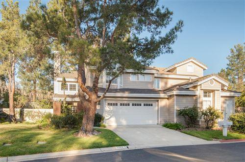 Photo of 1104 WESTCREEK Lane, Westlake Village, CA 91362 (MLS # 219014477)