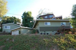 Photo of 4227 ESTEBAN Road, Woodland Hills, CA 91364 (MLS # SR18176477)