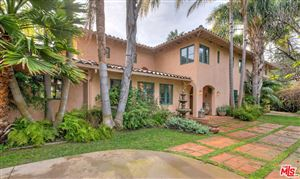 Photo of 16820 West SUNSET, Pacific Palisades, CA 90272 (MLS # 18332478)