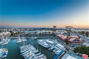 Photo of 4267 MARINA CITY #802, Marina Del Rey, CA 90292 (MLS # 18335478)