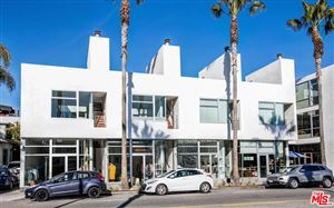 Photo of 1121 ABBOT KINNEY #A, Venice, CA 90291 (MLS # 18345478)