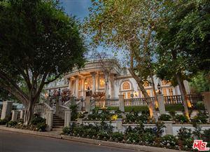 Photo of 1116 LAUREL Way, Beverly Hills, CA 90210 (MLS # 19447478)