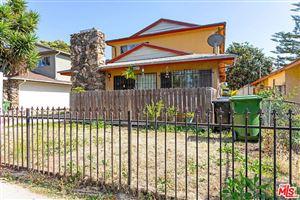 Photo of 5680 BUCHANAN Street, Los Angeles , CA 90042 (MLS # 19468478)
