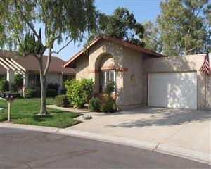 Photo of 29112 VILLAGE 29, Camarillo, CA 93012 (MLS # 218010478)