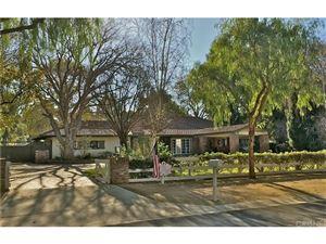 Photo of 23616 LONG VALLEY Road, Hidden Hills, CA 91302 (MLS # SR18081478)