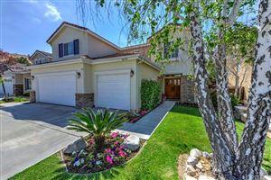 Photo of 26134 SALINGER Lane, Stevenson Ranch, CA 91381 (MLS # SR18118478)