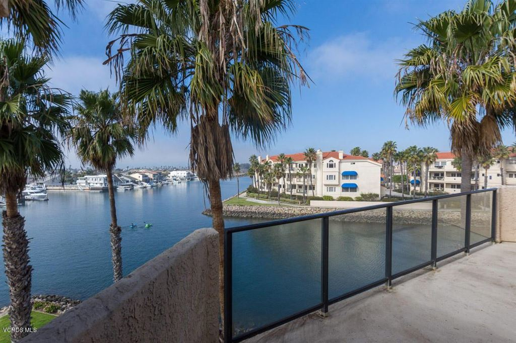 Photo for 4255 HARBOUR ISLAND Lane, Oxnard, CA 93035 (MLS # 218001478)