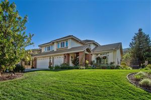 Photo of 1109 ANTELOPE Place, Newbury Park, CA 91320 (MLS # 217014479)