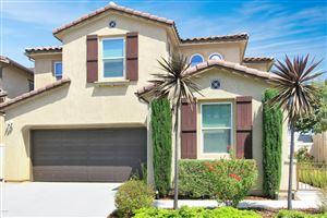 Photo of 861 CORONADO Circle, Santa Paula, CA 93060 (MLS # 218010479)