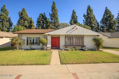 Photo of 1806 DEWAYNE Avenue, Camarillo, CA 93010 (MLS # 219013479)
