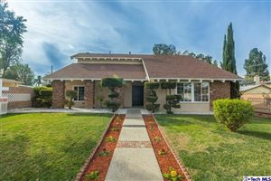 Photo of 7545 SHOUP Avenue, West Hills, CA 91307 (MLS # 318000479)