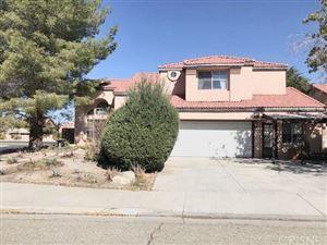 Photo of 5751 KATRINA Place, Palmdale, CA 93552 (MLS # SR19260479)