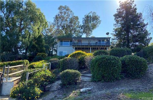 Photo of 10962 CITRUS Drive, Moorpark, CA 93021 (MLS # SR20031479)