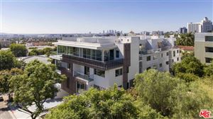 Photo of 1345 HAVENHURST Drive #1, West Hollywood, CA 90046 (MLS # 18300480)