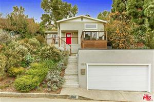 Photo of 3352 SCARBORO Street, Los Angeles , CA 90065 (MLS # 18301480)