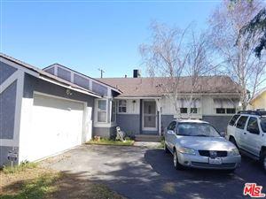 Photo of 8356 RATHBURN Avenue, Northridge, CA 91325 (MLS # 18320480)