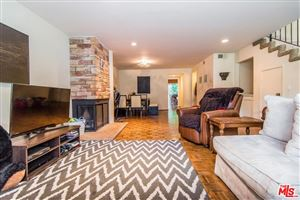 Photo of 4321 MATILIJA Avenue #16, Sherman Oaks, CA 91423 (MLS # 18323480)