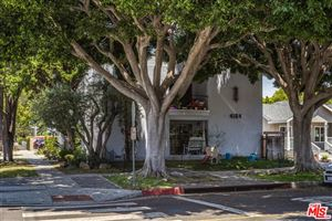 Photo of 4104 MADISON Avenue, Culver City, CA 90232 (MLS # 18350480)