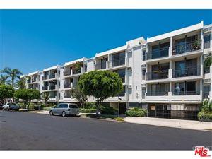 Photo of 6151 ORANGE Street #312, Los Angeles , CA 90048 (MLS # 19426480)