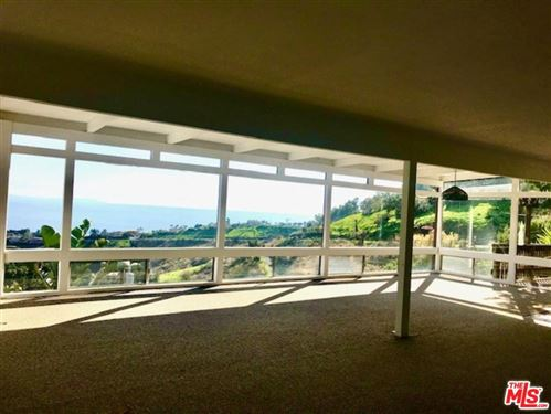 Photo of 26615 OCEAN VIEW Drive, Malibu, CA 90265 (MLS # 20545480)