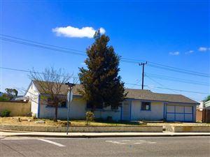 Photo of 1590 GRAHAM Street, Simi Valley, CA 93065 (MLS # 218004480)