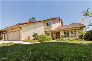 Photo of 2860 EMILY Lane, Simi Valley, CA 93063 (MLS # 218009480)