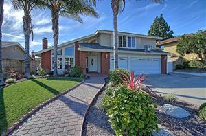 Photo of 2153 SANTA ANITA Street, Camarillo, CA 93010 (MLS # 219001480)