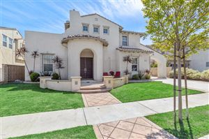 Photo of 3228 BUTTERCUP Lane, Camarillo, CA 93012 (MLS # 219004480)