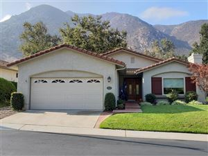 Photo of 6468 LADA Avenue, Camarillo, CA 93012 (MLS # 219012480)