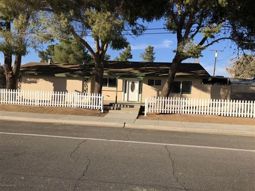 Photo of 21300 BANCROFT Court, California City, CA 93505 (MLS # 819005480)