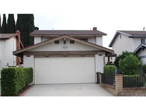 Photo of 12220 COHASSET Street, North Hollywood, CA 91605 (MLS # SR18250480)