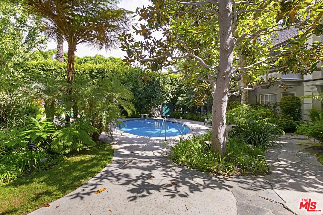 Photo of 1325 North HAYWORTH Avenue #A, West Hollywood, CA 90046 (MLS # 20542480)