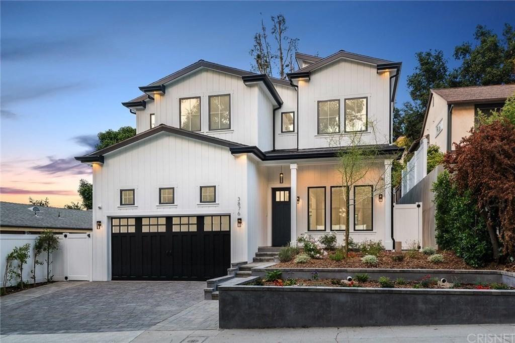 Photo of 3876 CARPENTER Avenue, Studio City, CA 91604 (MLS # SR20006480)