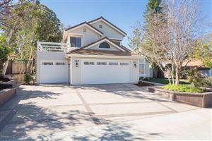 Photo of 427 APPLETON Road, Simi Valley, CA 93065 (MLS # 218001481)