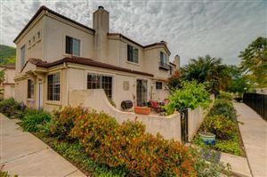 Photo of 752 SENECA Street, Ventura, CA 93001 (MLS # 218005481)